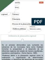 Planificacion Regional Cap 1