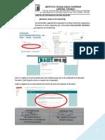 Manual Heteroevaluación Docente 5 5