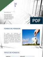 Fondos de Pensiones (1)