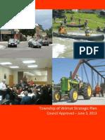 Township of Wilmot Strategic Plan