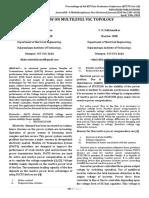 JournalNX- Multilevel Vsc Topology