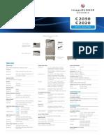 Canon IR C2020-C2030 Spec Sheet.compressed