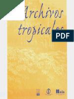 ALA Archivos Tropicales Esp.pdf