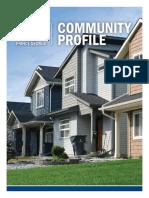 2017 Prince George Community Profile Web