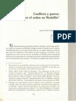 Velez Rendon Medellin