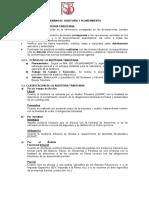 El Auditor Tributario - Planeamiento i