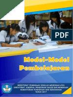 01.Naskah Model-Model Pembelajaran