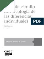 Psicología de las diferencias individuales.pdf