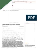 2.TIBOL.PARA LA HISTORIA DE LOS MUSEOS EN MEXICO - Proceso (1).pdf