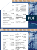 Oil & Gas Directory