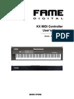 FAME-KX61&76&88-V2.00 MANUAL V1.01