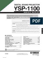 YSP1100