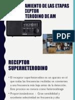 funcionamientodelasetapasdelreceptorsuperheterodinodeam-171109142243
