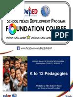 Revised Mod1 2D Pedagogies.pptx