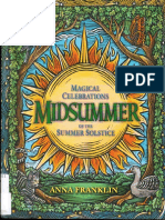 Midsummer Magical Celebrations