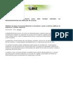 BNDESPAR define gestores para dois fundos voltados ao desenvolvimento do mercado de acesso.pdf