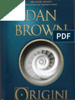 Origini - Dan Brown.pdf