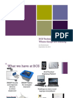 BCS BOE Technology Presentation 9