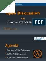 DWDM Documents