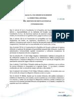 Resolución No. Nacdgercgc18-00000395