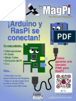 The MagPi Issue 7 Es