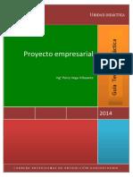 Separata de Proyecto Empresarial
