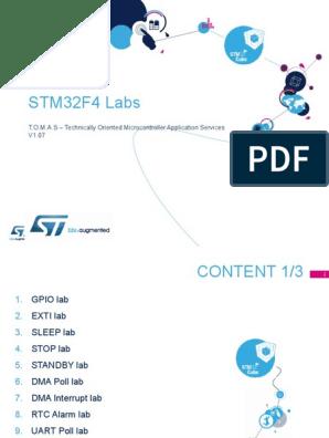 Stm32f4-Stm32cubemx (Tu a Den z) | Random Access Memory