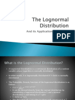 The Lognormal Distribution-Sam.pptx