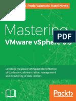 Mastering VMware VSphere 6.5_ L - Andrea Mauro