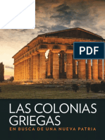Colonias griegas (Historia National Geographic)