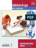 337500444 Manual Instalaciones Sanitarias Modulo 2 Excelente