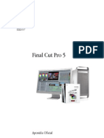 Apostilas Final Cut Pro 5