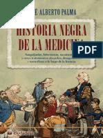 Palma Jose Alberto - Historia Negra De La Medicina.pdf