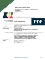 CV Omeag Elena Amalia (Ionescu)