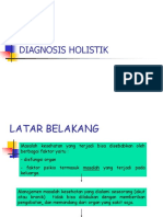 diagnostik holistik.ppt