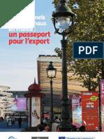 Passeport Pour Export 2010