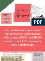 Salud Publica - DD2