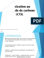 PDF Intoxication Au CO