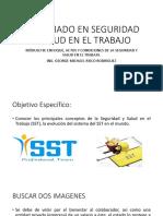 SST diplomado