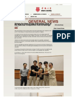 Victory for Hwa Chong Astronomy Club at the National Competition AstroChallenge _ General News _ Hwa Chong Institution