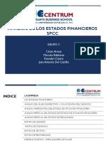 TAF - Grupo 7 - Contabilidad Financiera - Southern Perú Excelente
