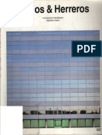 Catalogos de Arquitectura Contemporánea 1 - Abalos & Herreros