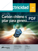Electricidad Chile