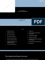 Brand Analysis on Dlf Builders