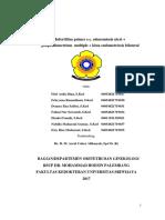 Case Infertilitas Kelompok B.docx