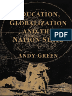 Andy Green (Auth.)-Education, Globalization and the Nation State-Palgrave Macmillan UK (1997) (2)