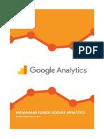 Memahami Fungsi Google Analytics