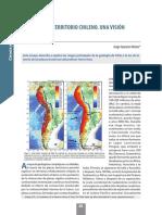 Geologia Del  Territorio Chileno