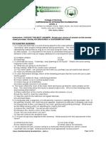 Final Compre Exam(2)