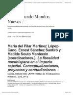 Reseña_La fiscalidad novohispana en el imperio español.pdf